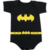 Body Bat Girl - Super Herois - Batman - Avengers