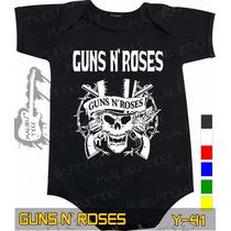 Body Guns N