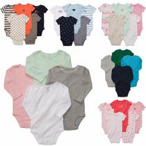 Body Carters Kit 4e5 Peças,meninas,meninos,último Lançamento