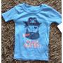 Kit Camiseta, Short E Calça Carter