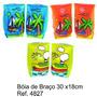Bóia De Braço 30x18cm Para Criancas