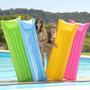 Colchão Inflável Piscina Praia Esteira Boia Summer - Intex