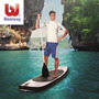 Prancha Sup Standup Paddle Bestway Inflável Com Remo + Bomba