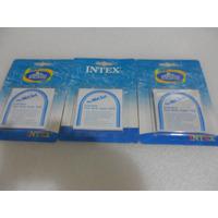Reparos Kit - 03 Embalagens Do Kit Reparo Intex Frete Grátis