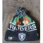 Touca Oakland Raiders New Era Nfl Tam Unico