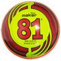 Bola Beach Soccer Futebol Areia Termo Fusão 81 Goal Maker