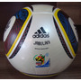 Bola Adidas Jabulani Da Copa Do Mundo Da África Do Sul 2010