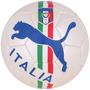 Mini Bola De Futebol De Campo Puma Itália Fan Ball