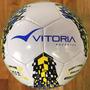 Bola Futsal Profis Vitoria Oficial Costurada Adulto Max 500