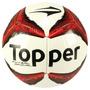 Bola Futsal Topper Ultra Vii - Loja Freecs -