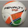 Bola Penalty Futsal Max 100 Termotec V - 541341-1790