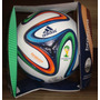 Bola Adidas Brazuca World Cup 2014