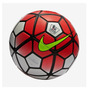 Bola De Futebol De Campo Nike Sc2728 Pitch Csf - Vermelho