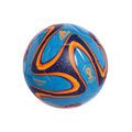 Bola Brazuca Adidas Azul E Laranja Copa 2014 Glider
