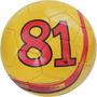 Bola Futsal Dalponte Since 81 Amarela Oficial