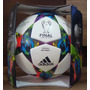 Bola Adidas Uefa Champions League Official Match Ball