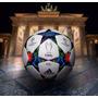 Bola Adidas Oficial Match Ball Uefa Berlin 2015 Final 1carol