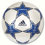 Champions League Temporada 2005 Adidas Finale Bola