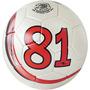 Bola Futebol Society Dalponte Since 81 Branca