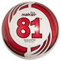 Bola De Futebol De Campo Termo Fusão 81 Goal Maker
