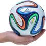 Mini Bola Adidas Brazuca Copa 2014
