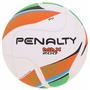 Bola Futsal Penalty Max 200 Termotec Infantil Mirim Oficial