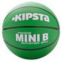 Mini Bola De Basquete Kipsta - Cor Sortida