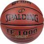 Bola Basquete Spalding Tf 1000 - Mod. Nba - Frete Grátis