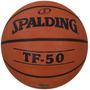 Bola Basquete Spalding Tf50 3251 Oficial Aprovada Nba