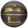 Bola Basquete Spalding Highlight 73901z Aprovada Pela Nba