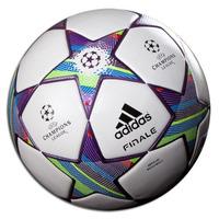 Champions League Finale 2011 2012 Adidas Bola