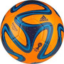 Bola Adidas Brazuca Glider 2 Copa Fifa 2014