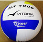 Bola Volei Oficial Vitoria Mx4000