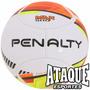 Bola Futsal Penalty Max 500 Temotec Profissional Campeonatos