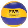 Bola Voleibol - Mikasa Mva 200 - Professores Do Esporte