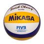 Bola De Vôlei De Praia Mikasa Vls300