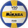 Bola Volei De Praia Mikasa Vso2000