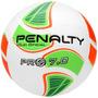 Bola Penalty Vôlei Pró 7.0 V - Fivb
