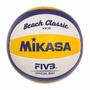 Bola De Voley De Praia Mikasa Vx30