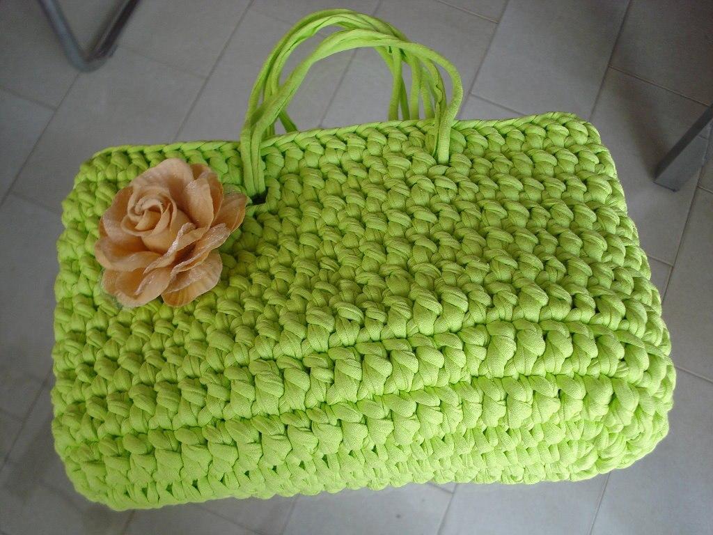 Bolsa De Croche Para Casamento : Bolsa de croche r no mercadolivre