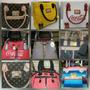 Bolsas Femininas No Atacado Kit Com 10 Peças
