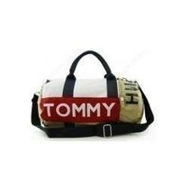 Bolsa Tommy Hilfiger Pequena Original ((bggamesimportados))