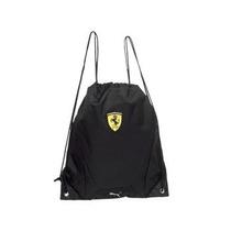 Bolsa Ferrari Puma Preta Original Frete Gratis!!