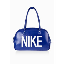 Bolsa Nike Heritage Ad Clube Bolsa Feminina Ba4355 Original
