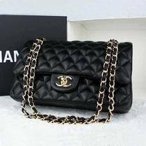 Bolsa Classic 2.55 Chanel Couro Original Sedex Grátis !!!