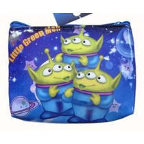 Porta Moeda Alien Bolsinha Original Toy Story Disney (novo)