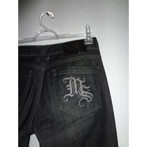 Calça Jeans Saad Tam: 38 !!