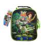Lancheira Disney Toy Story Buzz C Garrafa - Dermiwil Termica