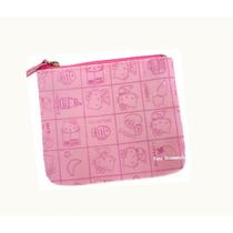 Porta Moeda Hello Kitty Pink Rosa - Sanrio (new)