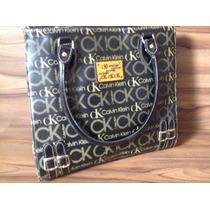 Bolsa Calvin Klein Várias Cores Promoção !!!
